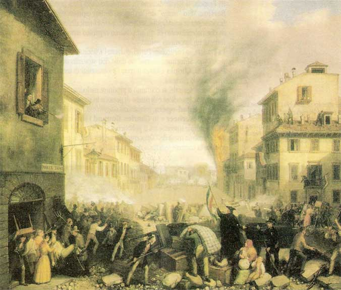 1848 – Un racconto di famiglia