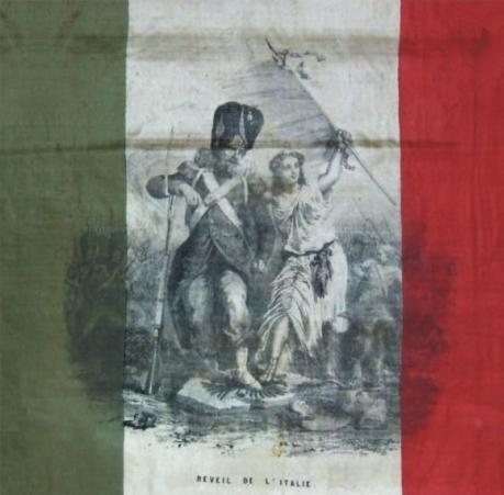 L'ITALIA DALL'UNITA' ALLA PRIMA GUERRA MONDIALE