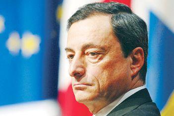 A PROPOSITO DI DRAGHI AL TIMONE DELL'EURO