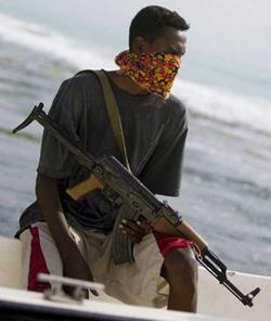 BATTONO LA U.S.NAVY I PIRATI SOMALI
