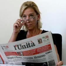 CONCHITA, PREFICA DEL SOCIALISMO 'MAGICO'