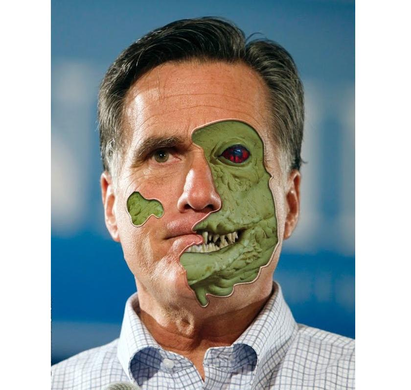 ROMNEY ORCO RAGIONEVOLE