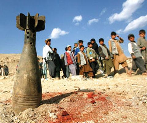 SERVIVA UN GENERALE PER SMASCHERARE LA GUERRA IN AFGHANISTAN