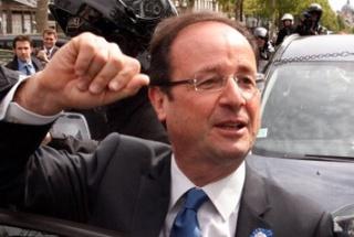 PARIGI: LA FIERA DELLE VELLEITA'