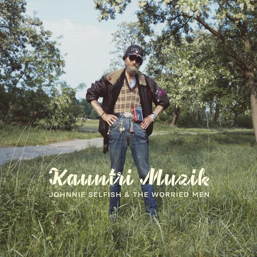 KAUNTRI MUZIK – Perchè la musica è una cosa seria