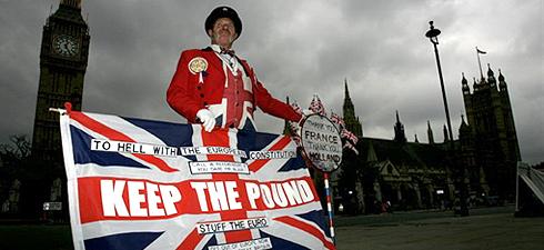 RENZO CIANFANELLI: Perhaps Britain had better go now