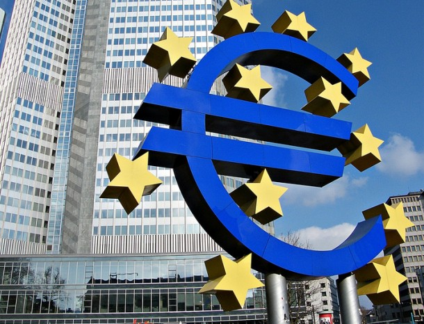 THE RIGHT WAY TO HANDLE A SPLIT OF THE EURO – DA FORTUNE
