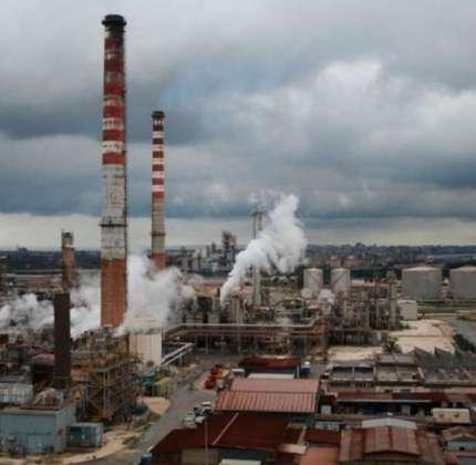 ACCIAIO: IL BUSINESS VAL BENE UNA PLURALITA' DI TUMORI