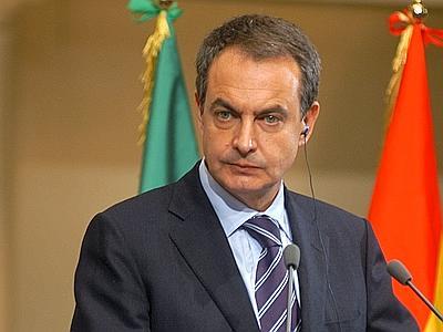 SCONFITTO IN SPAGNA, LO ZAPATERISMO TENTERA'  LA  SORTE  ALTROVE