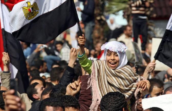 LA LEZIONE EGIZIANA: LA DEMOCRAZIA E' UN MEZZO, NON UN FINE