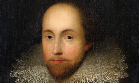 HENRY NEVILLE: THE REAL SHAKESPEARE!