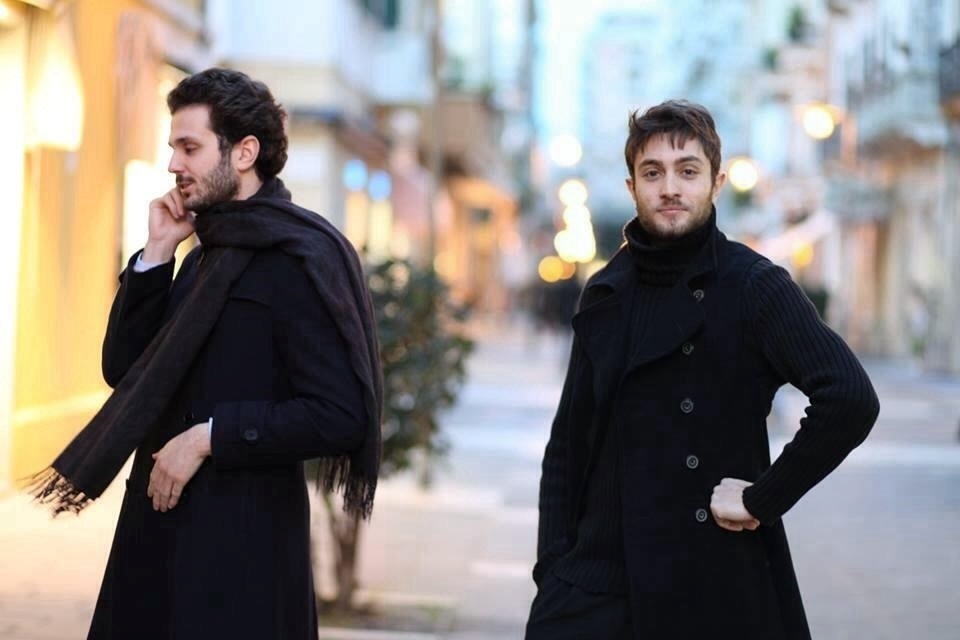 Intervista al Duo PERSONИE dopo il successo al premio di Poggio Bustone