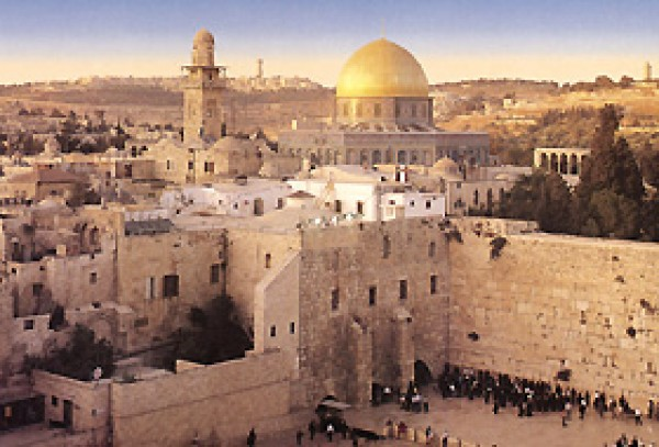La Terra, Il Sangue, le Parole: intervista con il Generale Pietro Pistolese sulla situazione in Israele e Palestina